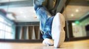 ハウスダンスのステップ動画