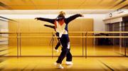 トップロック やり方 ブレイクダンス