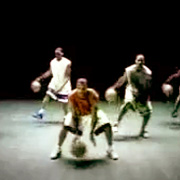 フリースタイルダンス 曲