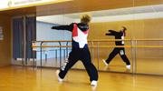 体育 学祭 ダンス