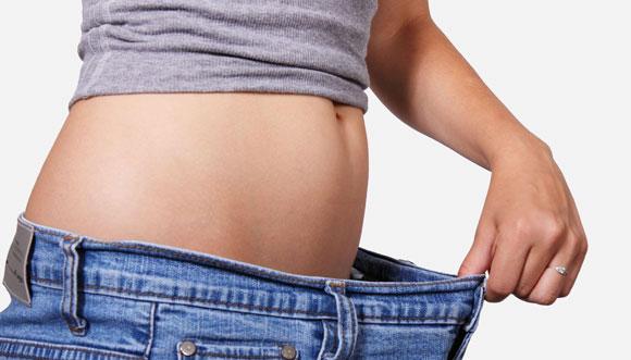 体脂肪の減らし方 本当に痩せる方法