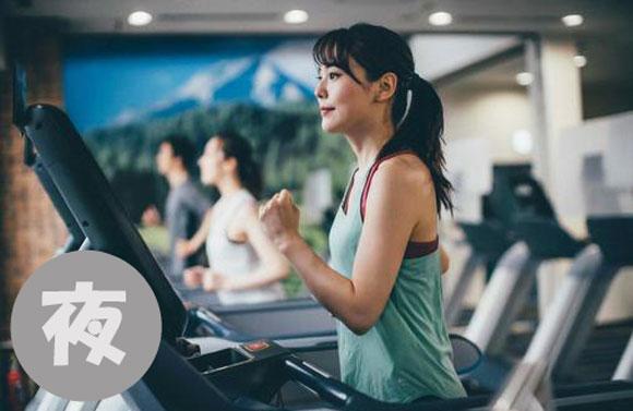 ダイエットは朝 昼 夜いつやると効果的か