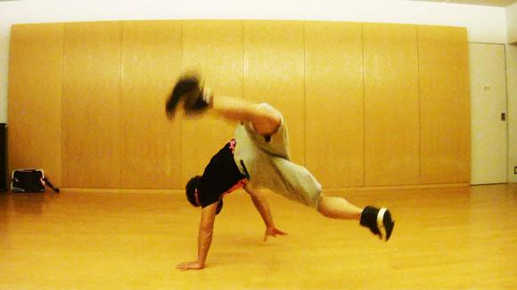 ブレイクダンスのやり方と練習方法 初心者の基礎を丁寧に