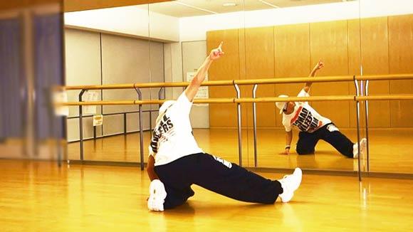 ロックダンスのやり方と練習方法 初心者は基本動作から