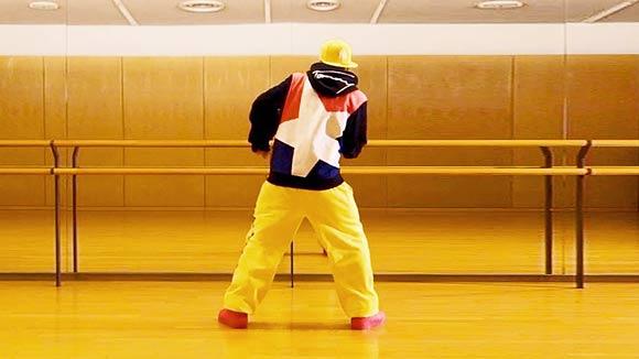 ヒップホップダンスのやり方と練習方法 基本や振付の講座