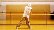 ポップダンス 基礎 基本練習