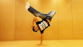 ダンススクール柏 茨城ダンス教室