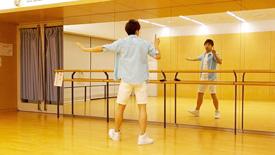 嵐 ARASHI Turning Up ダンス 踊り方