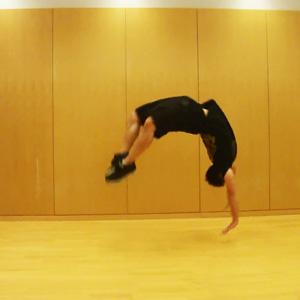 ダンスとダイエットのブログロンダート バク転 バク宙のやり方・コツまとめロンダート バク転 バク宙のやり方・コツ